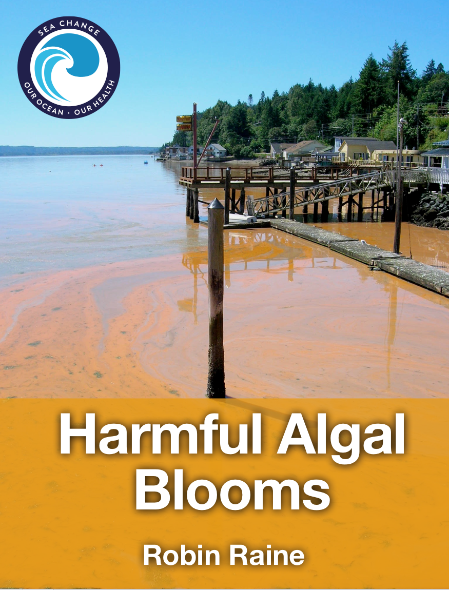 "New Marine Science iBook ""Harmful Algal Blooms"" to be Launched to Boost Ocean Literacy in European Schools"