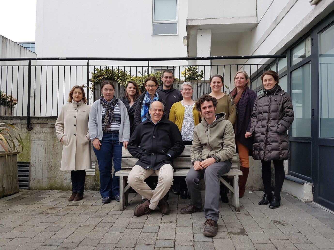 INvertebrateIT 2nd partner meeting