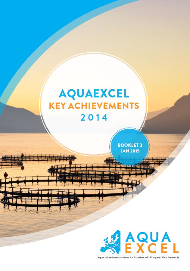 AQUAEXCEL Booklet 3