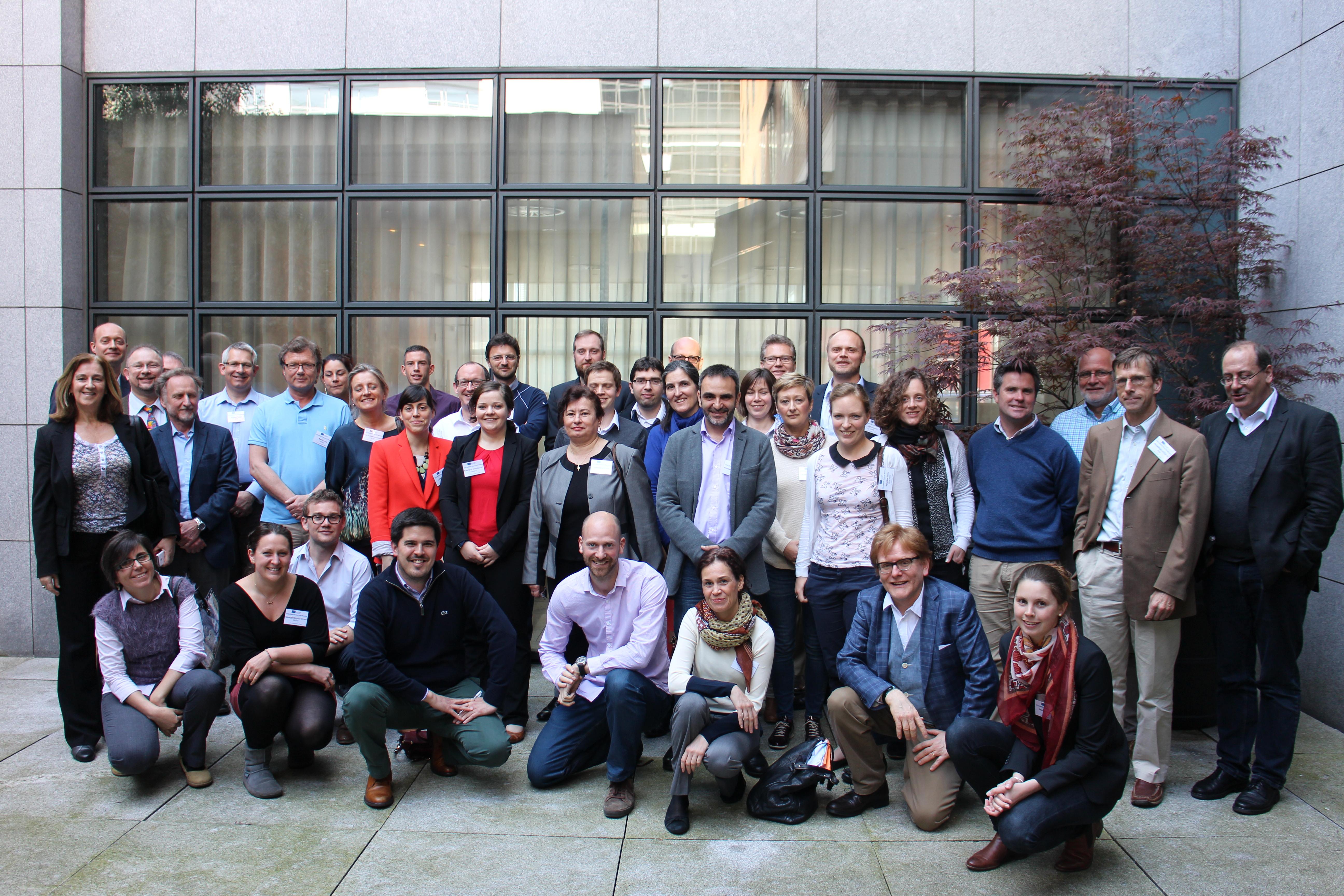 Columbus Consortium