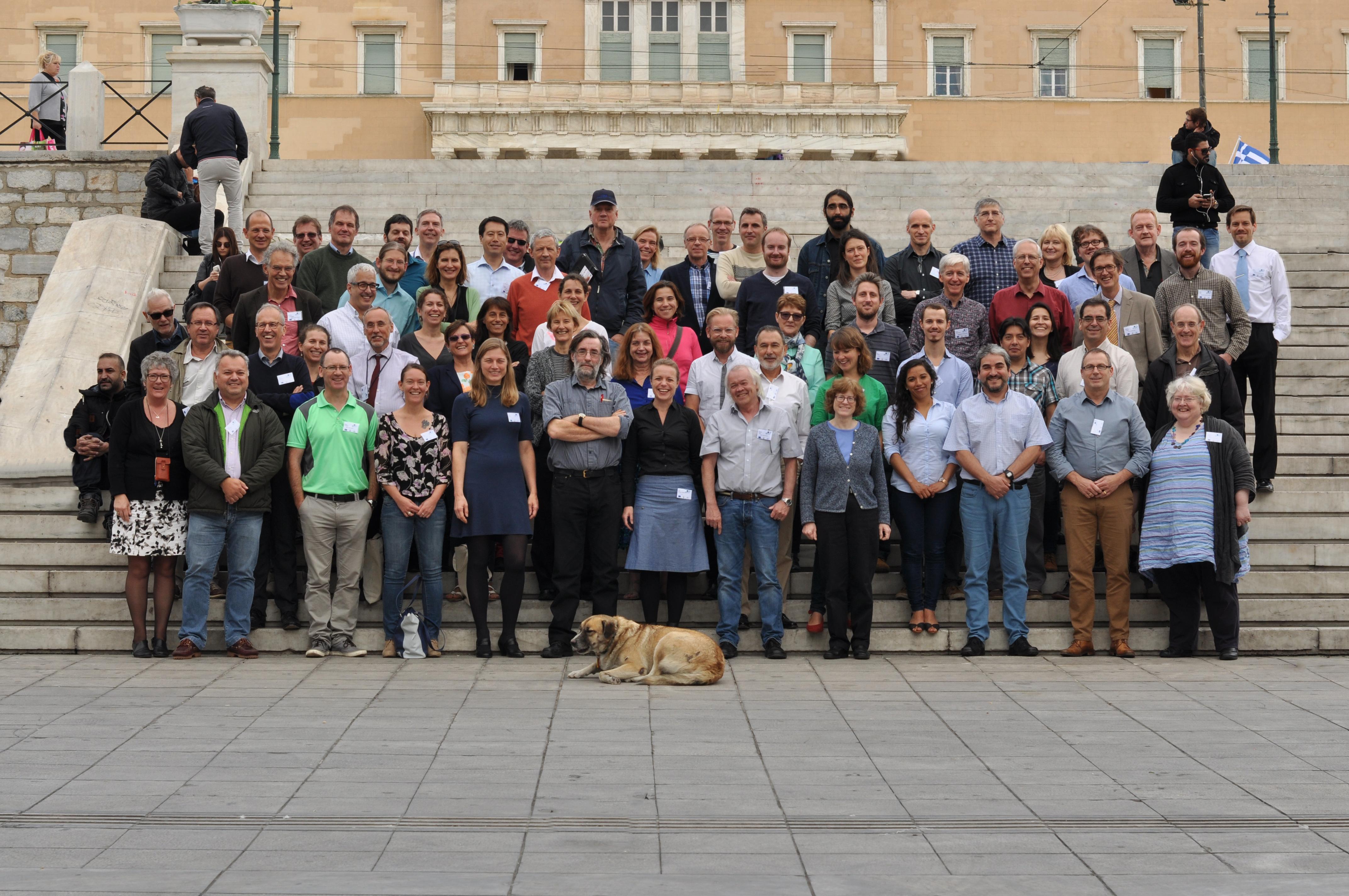 ICES Myfish symposium Athens