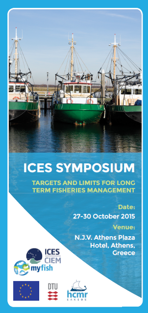Myfish symposium front cover