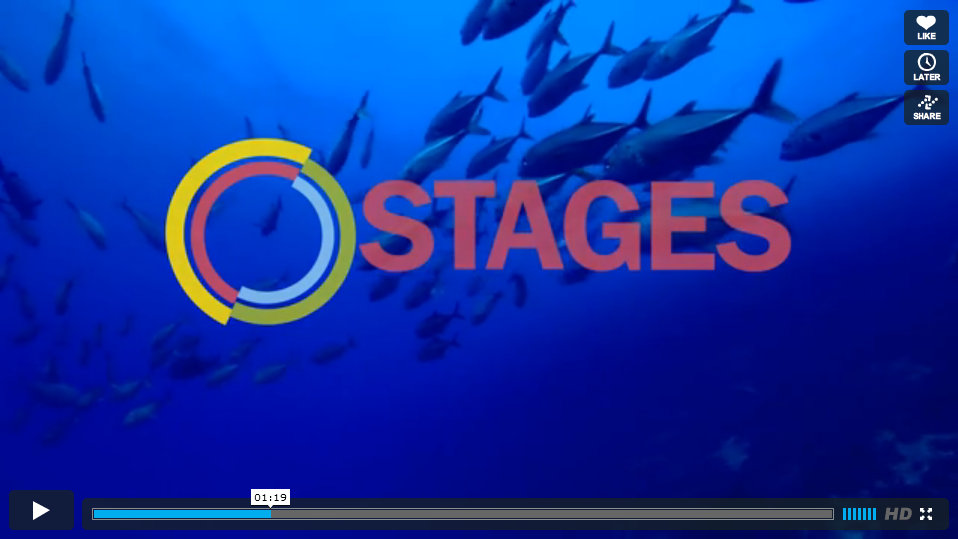 STAGES Video