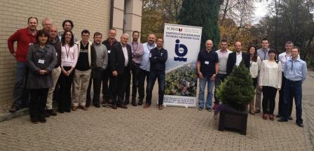COMMON SENSE Sopot Meeting Group Photo WEB