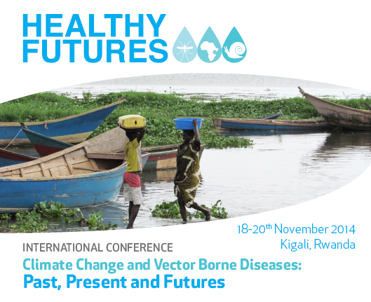 HEALTHY FUTURES Conference