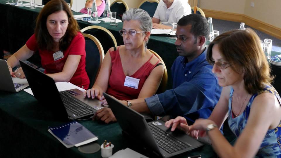 ICT Skills Workshop  2