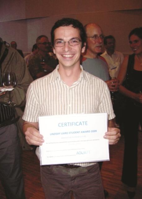 LL winner-2009