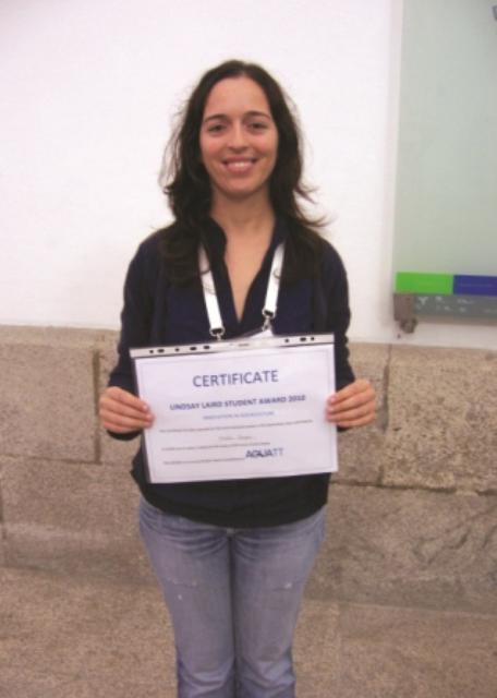 LL winner 2010