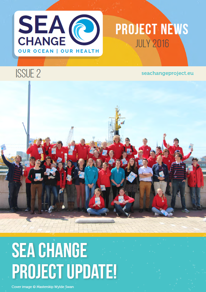 SC newsletter Issue2 Cover