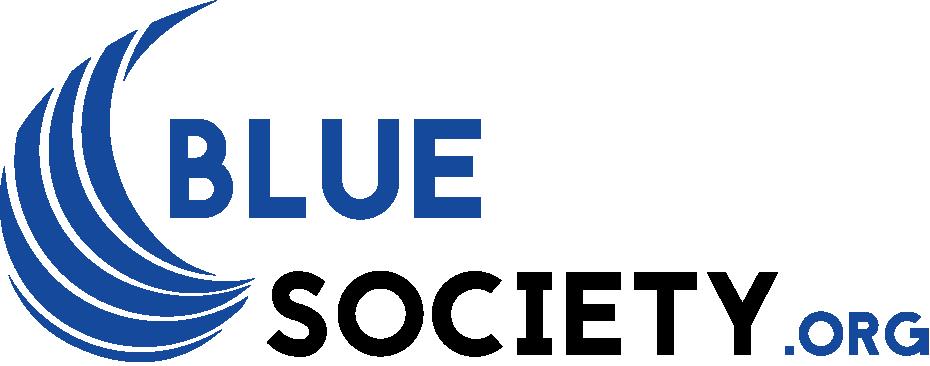 BlueSociety Logo web