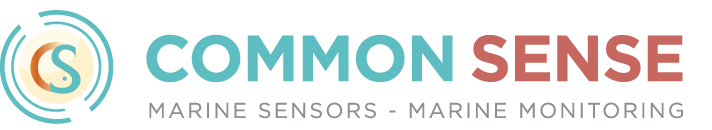 COMMON SENSE Logo RGB