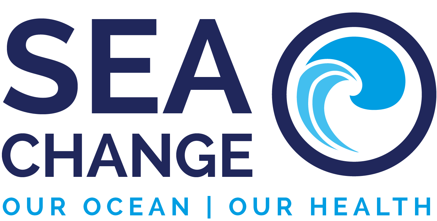 How will you 'Love the Ocean'? Take one action for your ocean this Valentine's Day!