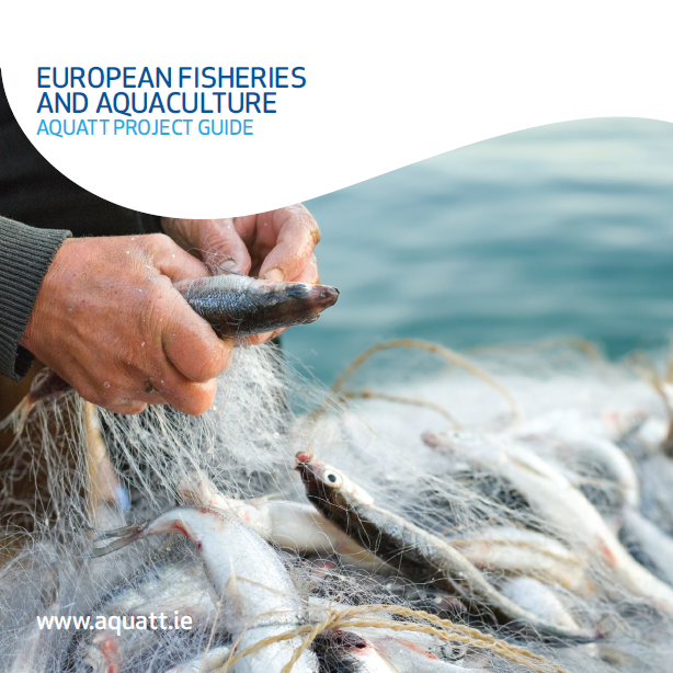 European Fisheries and Aquaculture Project Guide