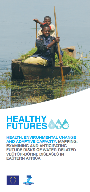 HEALTHY FUTURES Brochure