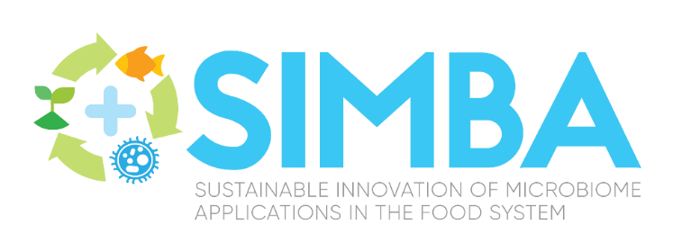 Sustainable European food systems using microorganisms – the SIMBA Project